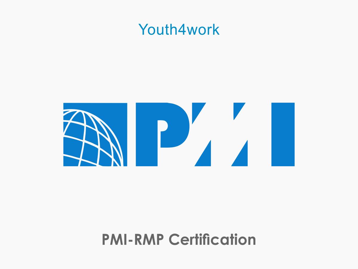 PMI-RMP Certification