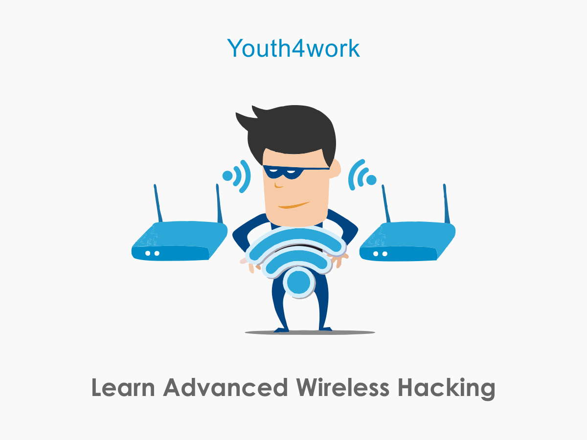 Advanced Wireless Hacking