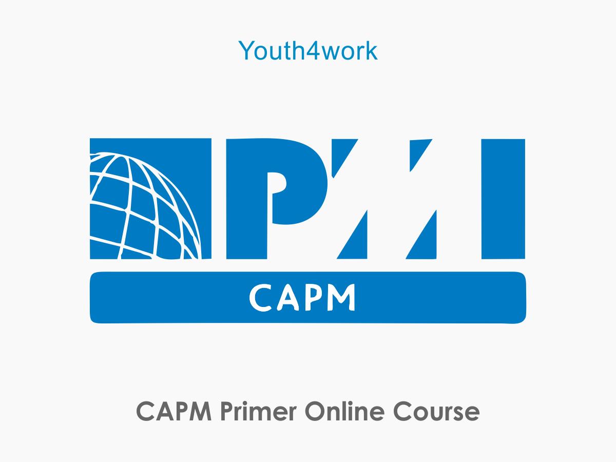 CAPM Primer Online Course