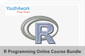 R Programming  Bundle