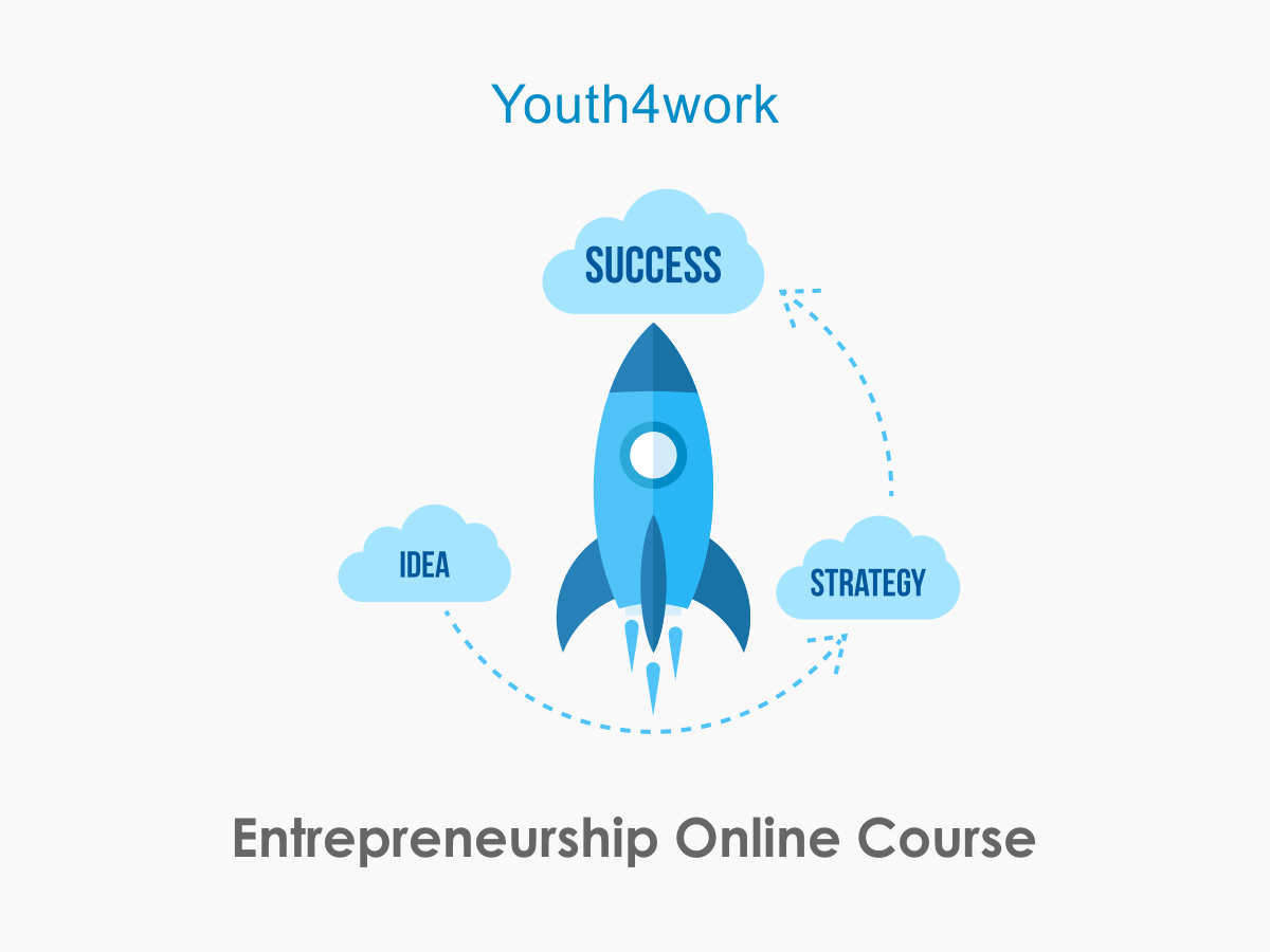 Entrepreneurship Online Course