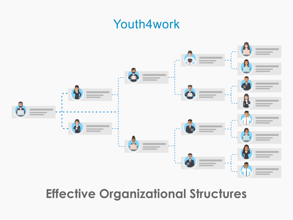 Effective Organizational Structures