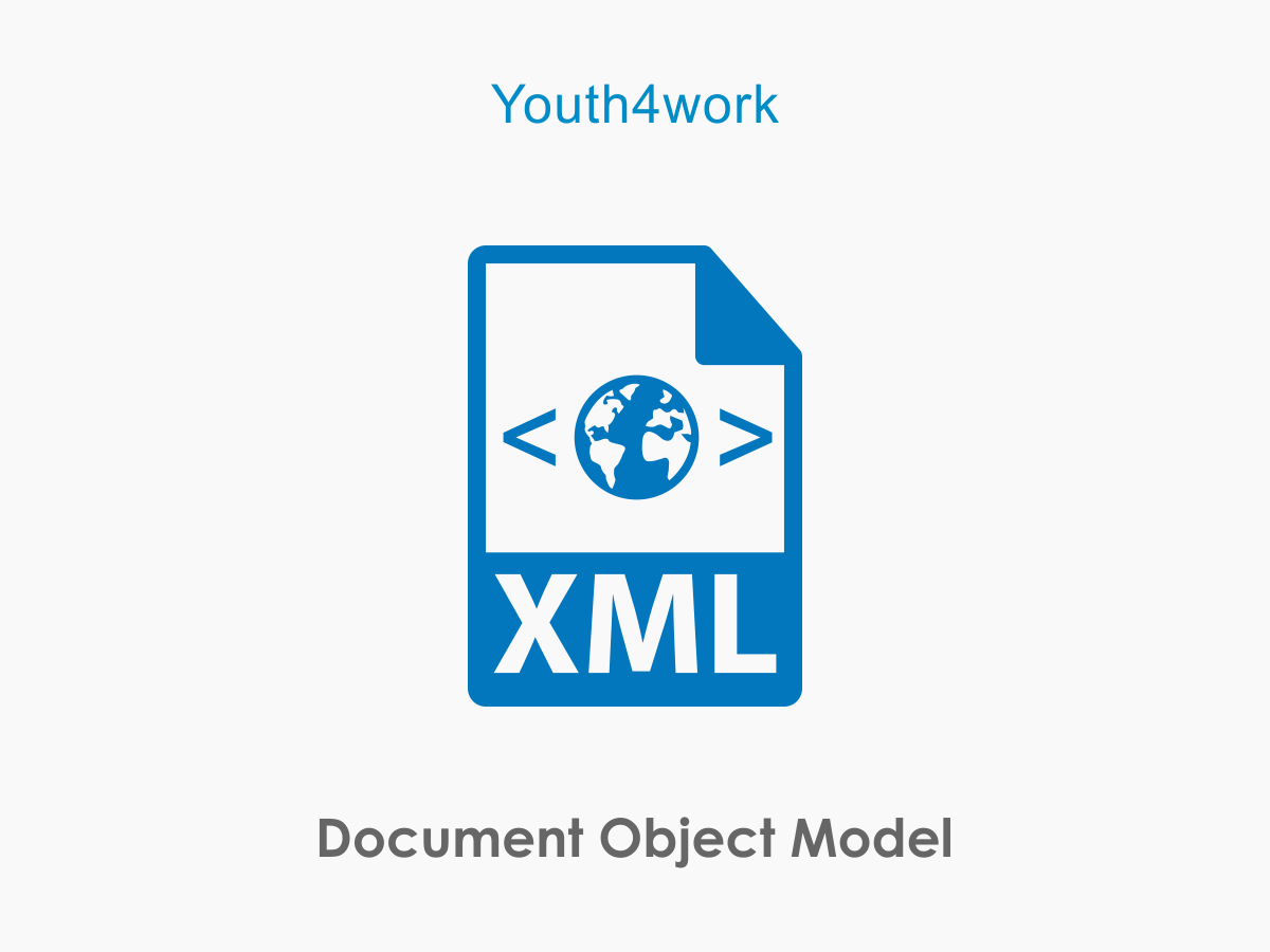 Document Object Model