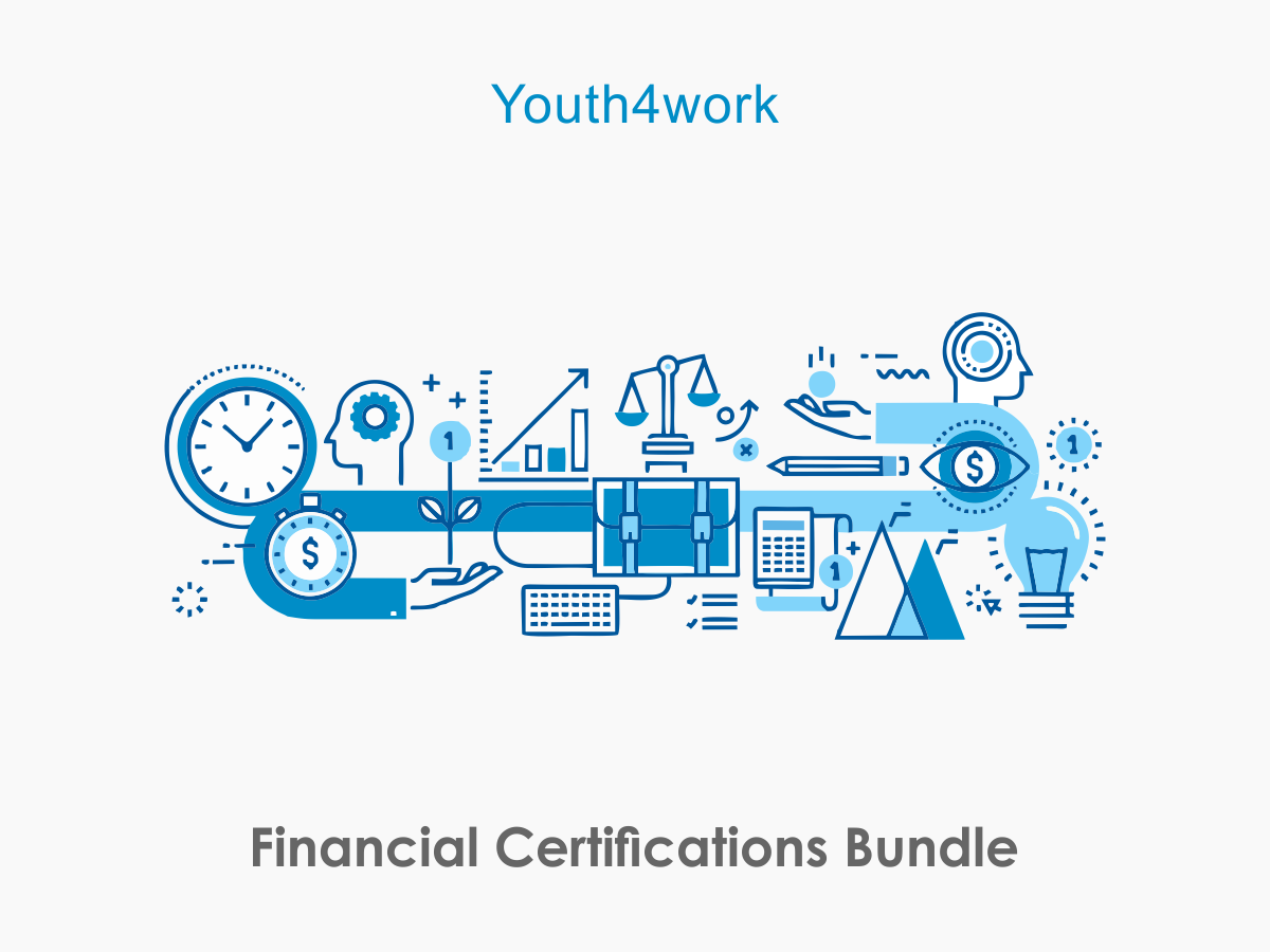 Financial Certifications Bundle