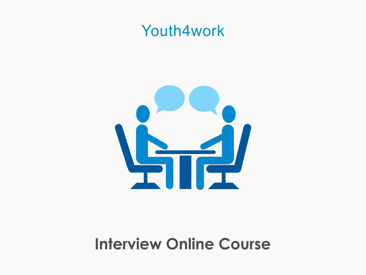 Interview Online Course