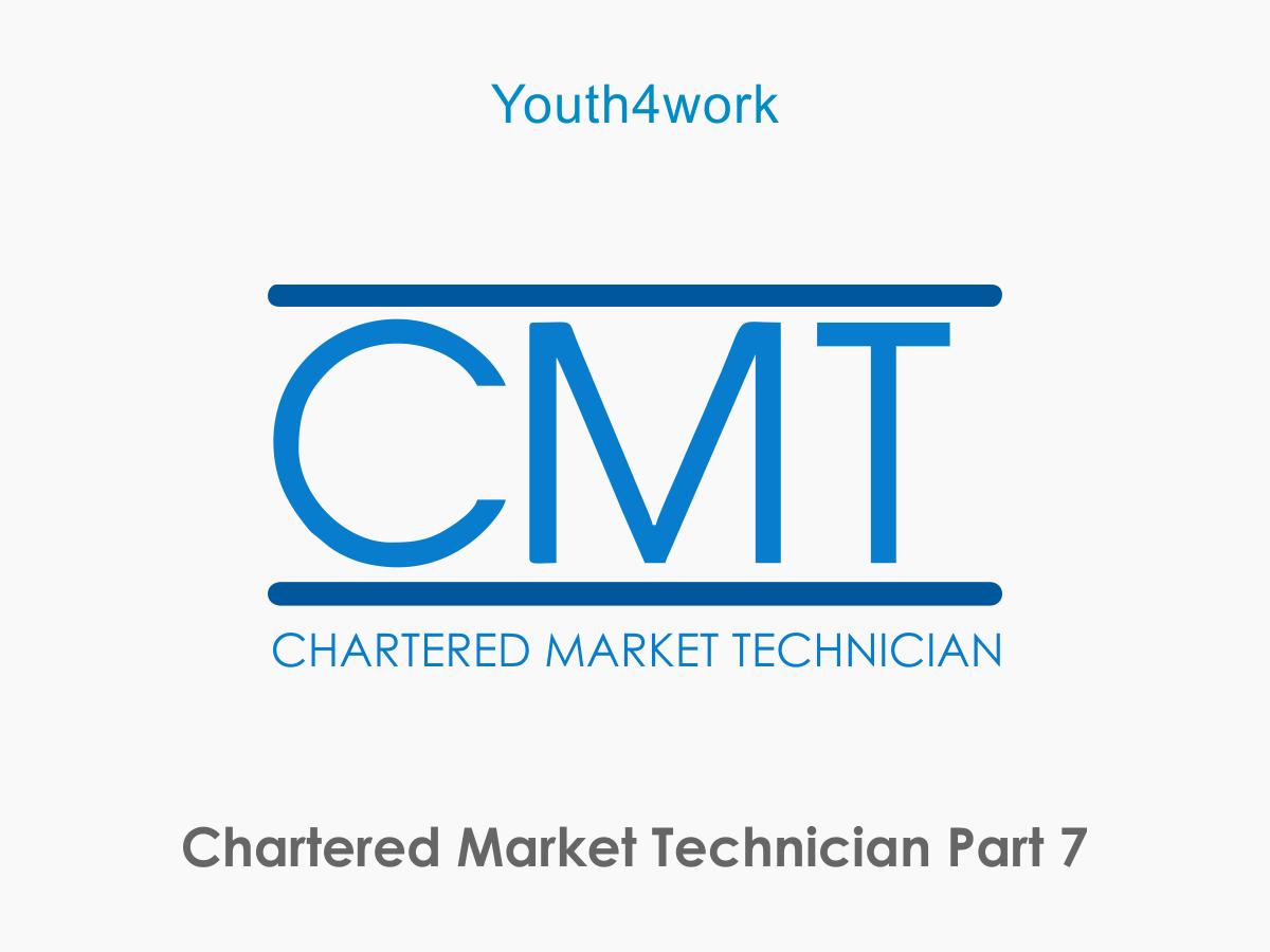 Chartered Market Technician Part 7
