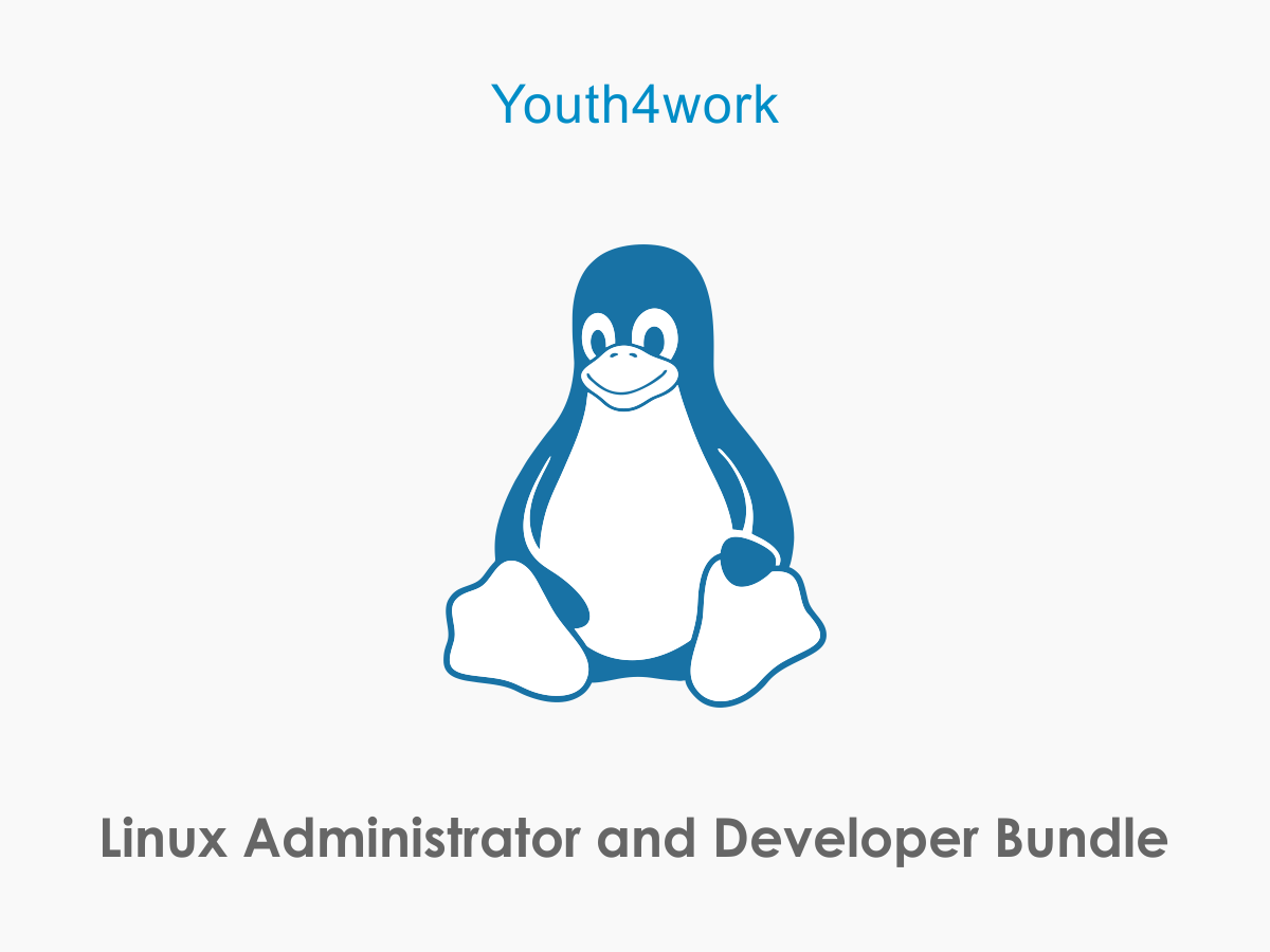 Linux Administrator and Developer Bundle