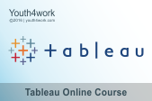 Visual Analytics using Tableau Comprehensive Course