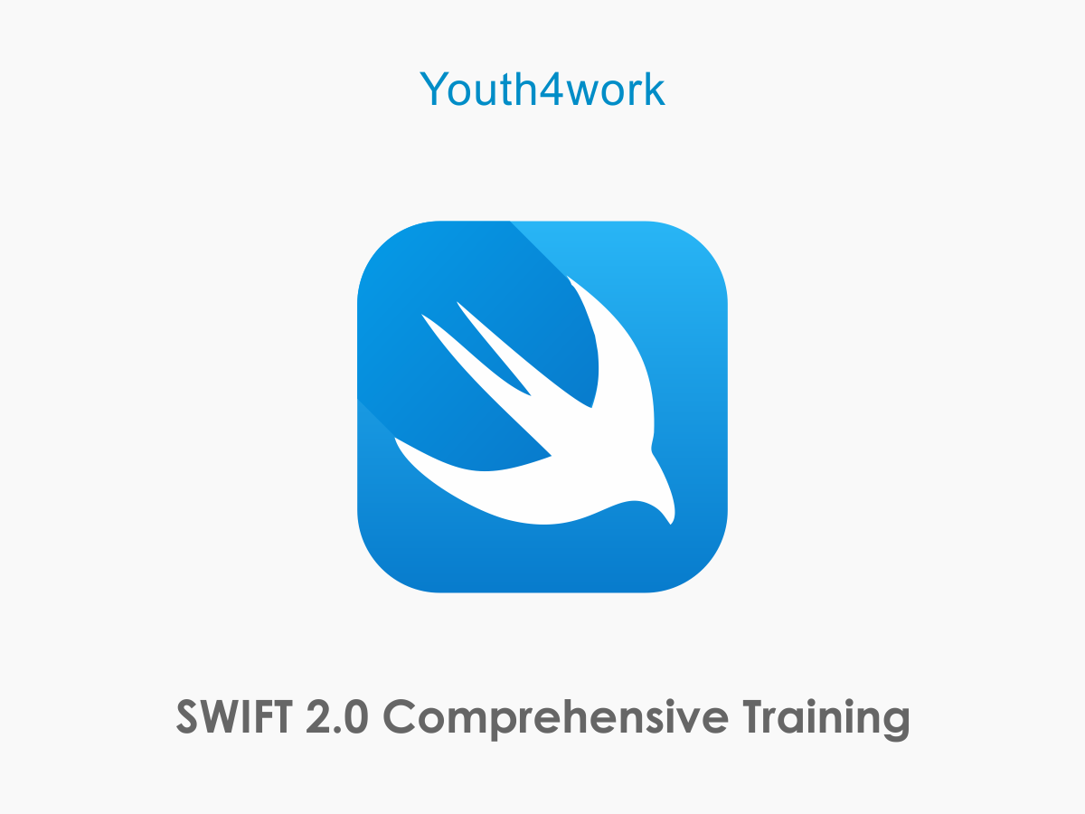 SWIFT 2.0 Comprehensive Training