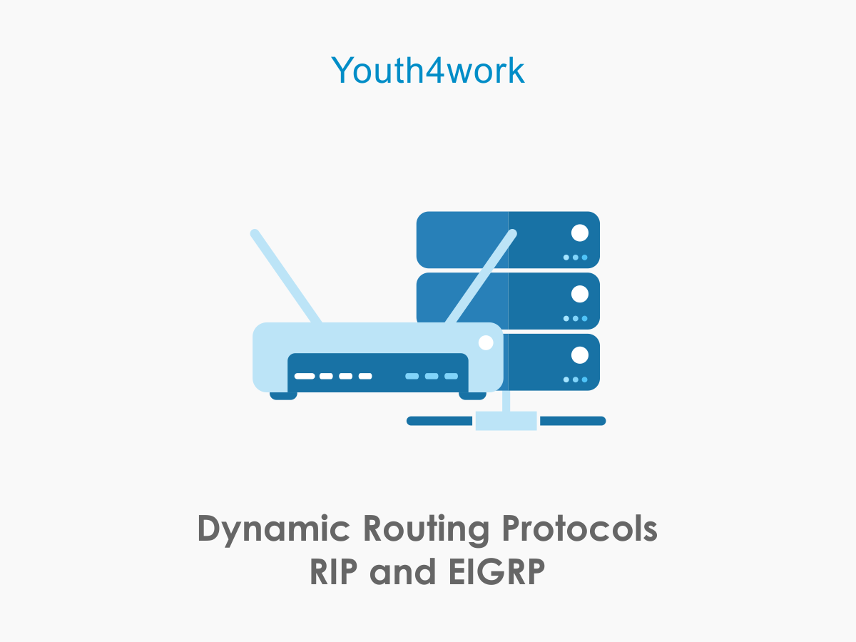 Dynamic Routing Protocols RIP and EIGRP