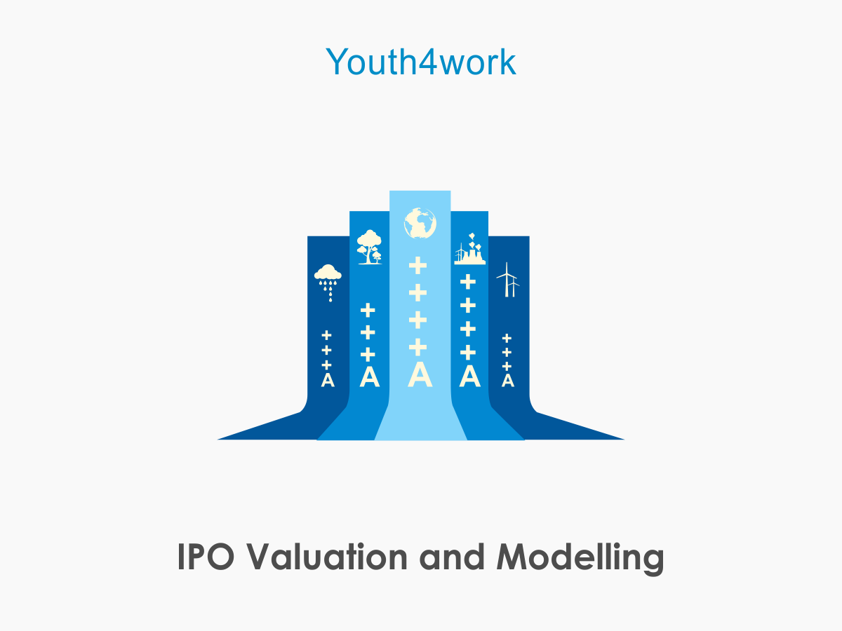 IPO Valuation and Modelling