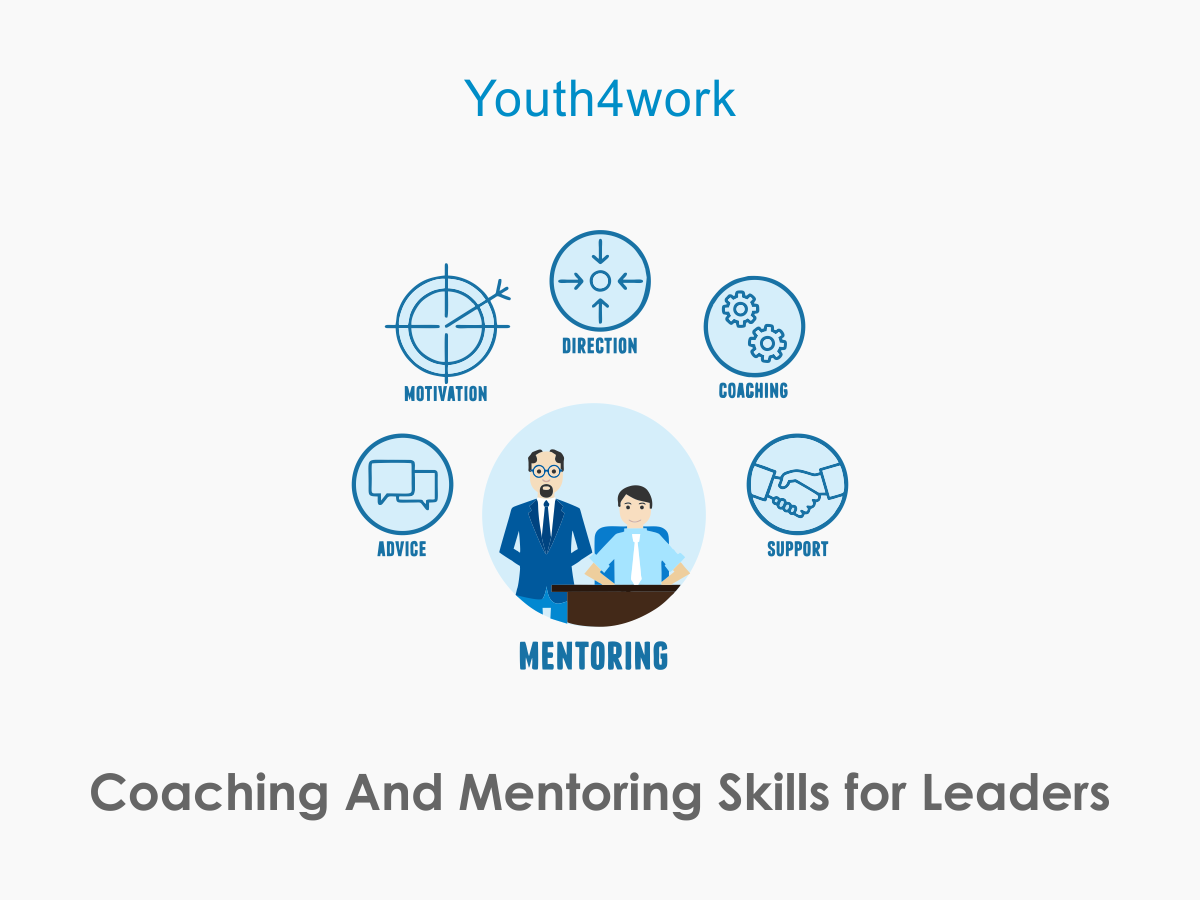 Coaching and Mentoring Skills for Leaders