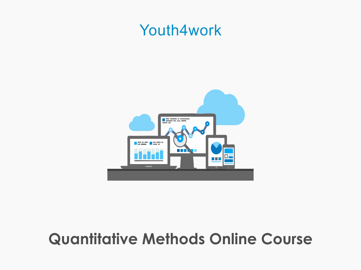 Quantitative Methods Online Course