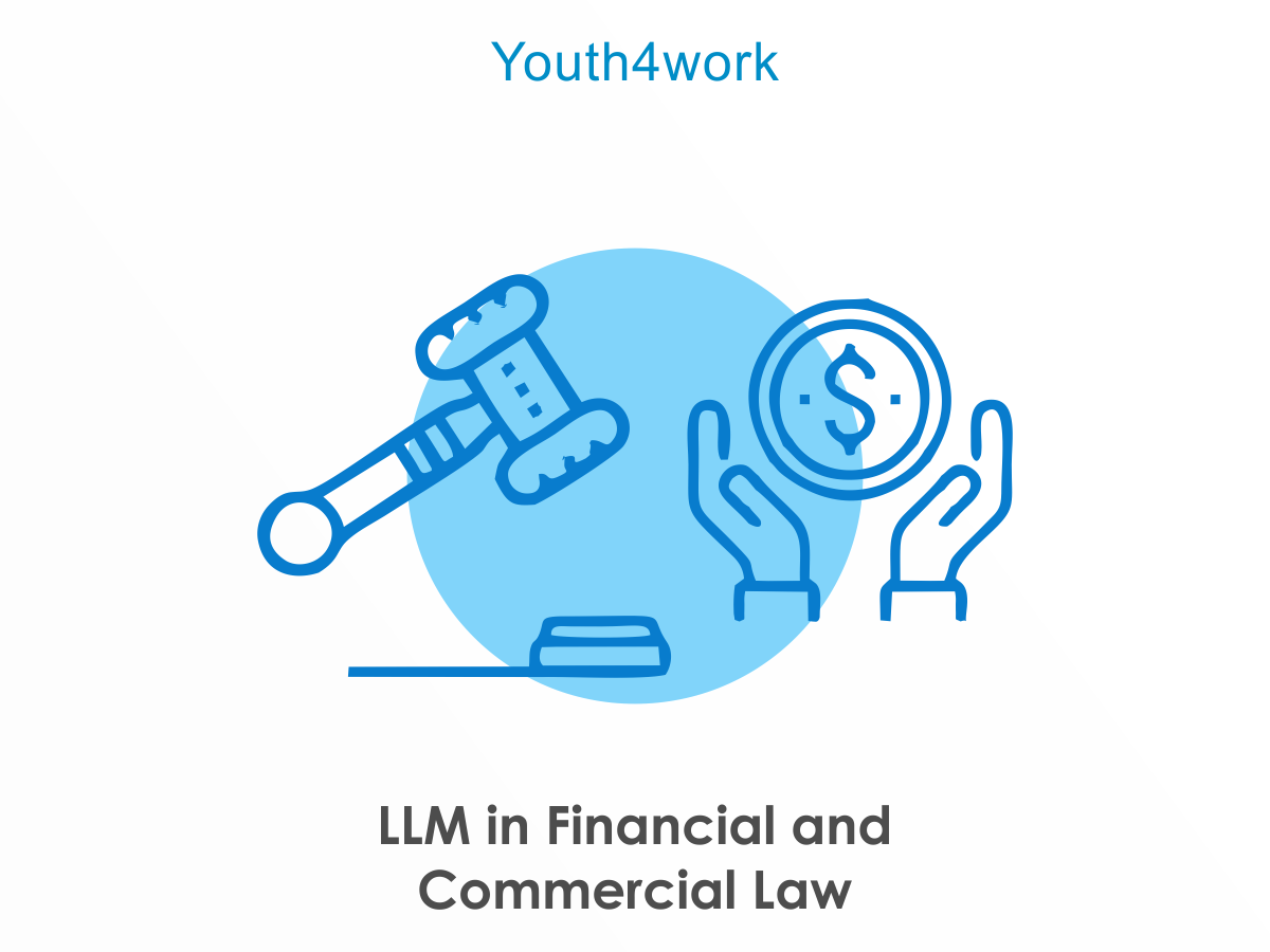 LLM in Financial and Commercial Law