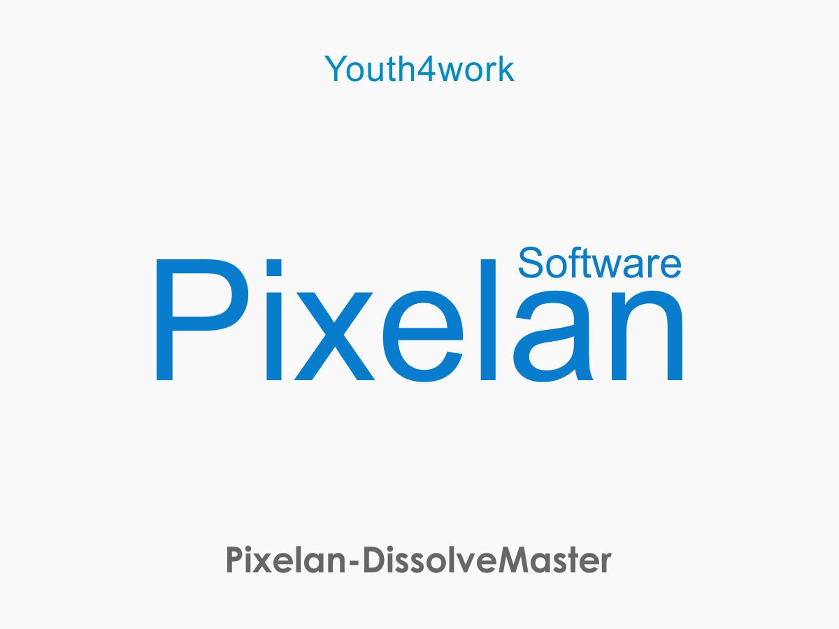 Pixelan - DissolveMaster