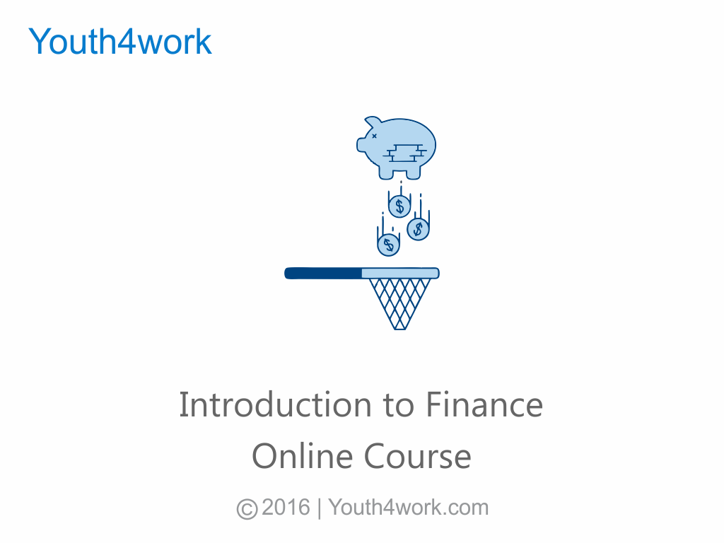 Introduction to Finance Course