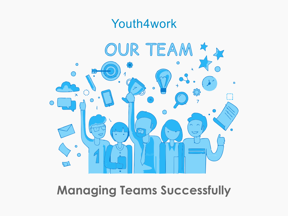 Managing Teams Successfully
