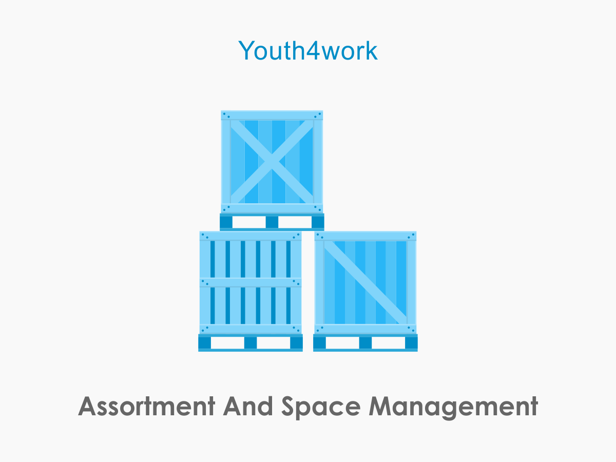 Assortment and Space Management