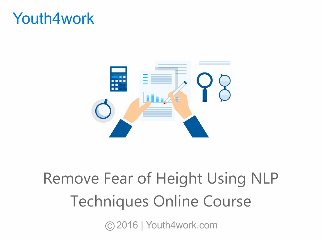 Remove Fear of Height Using NLP Techniques