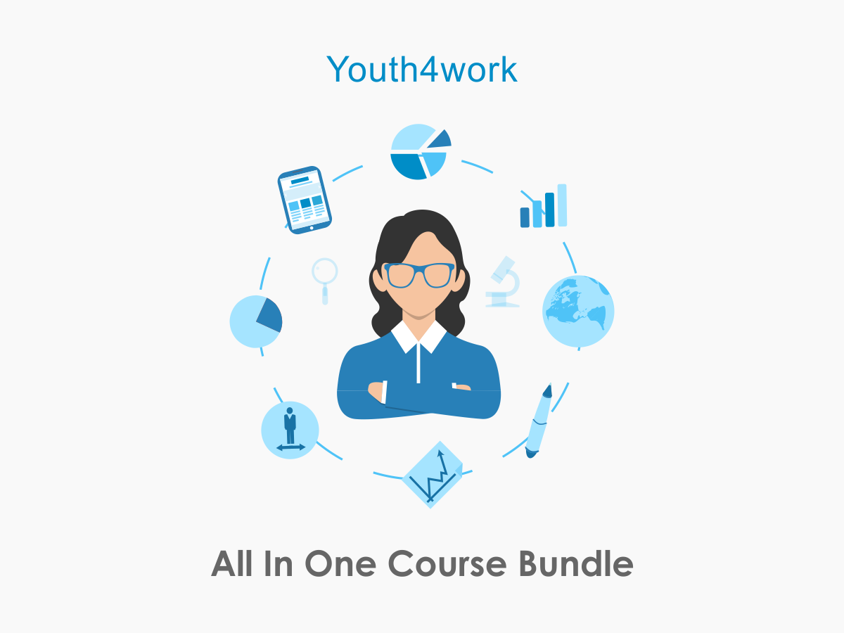 All in One Bundle Course