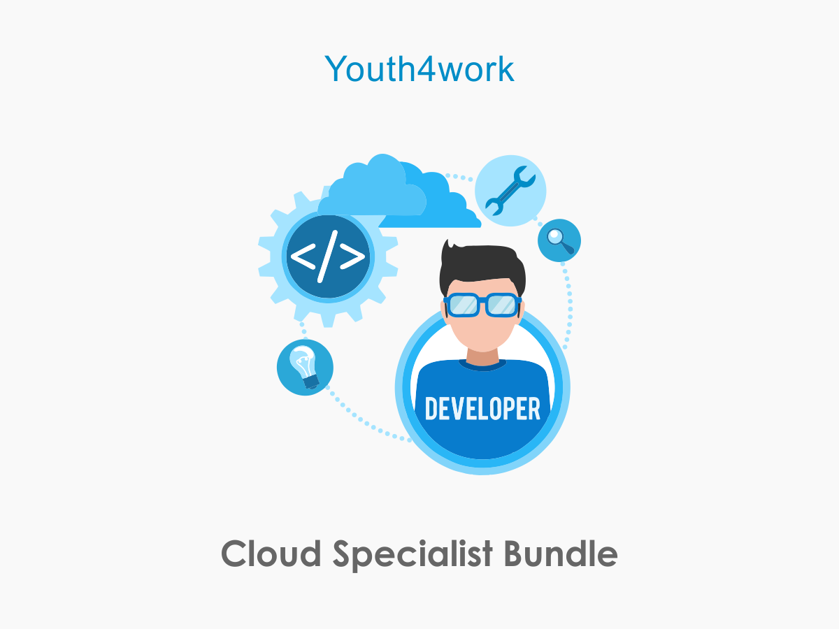 Cloud Specialist Bundle