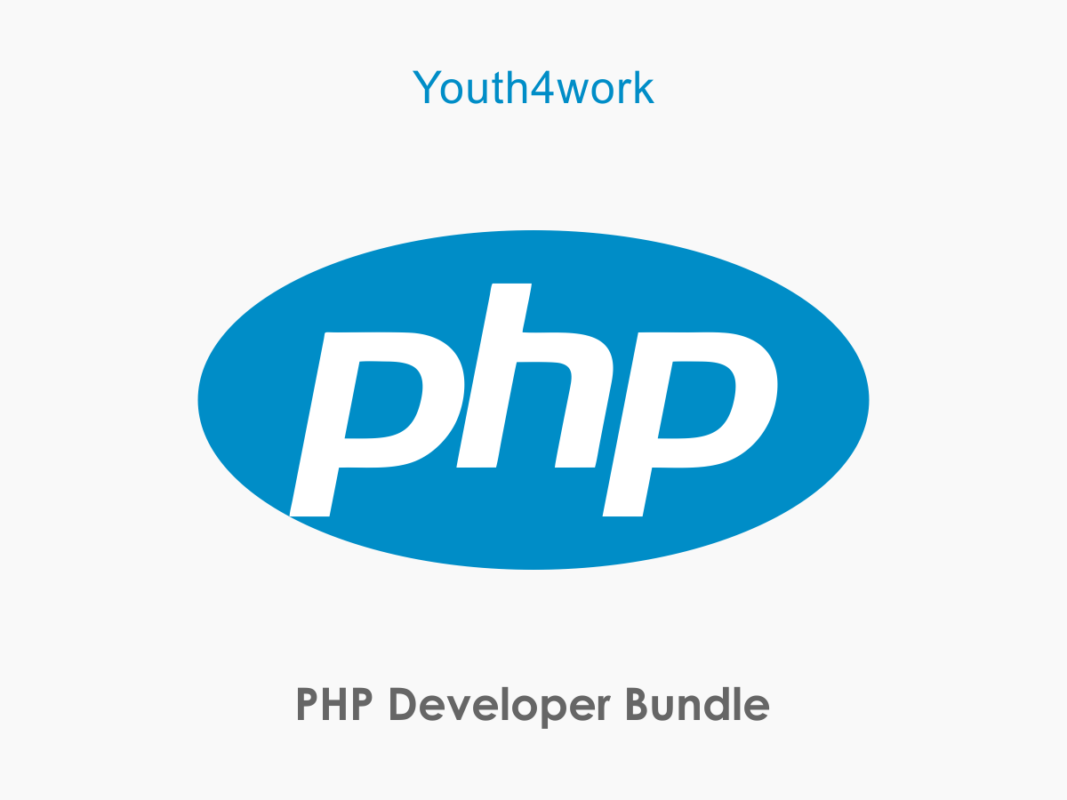 PHP Developer Bundle