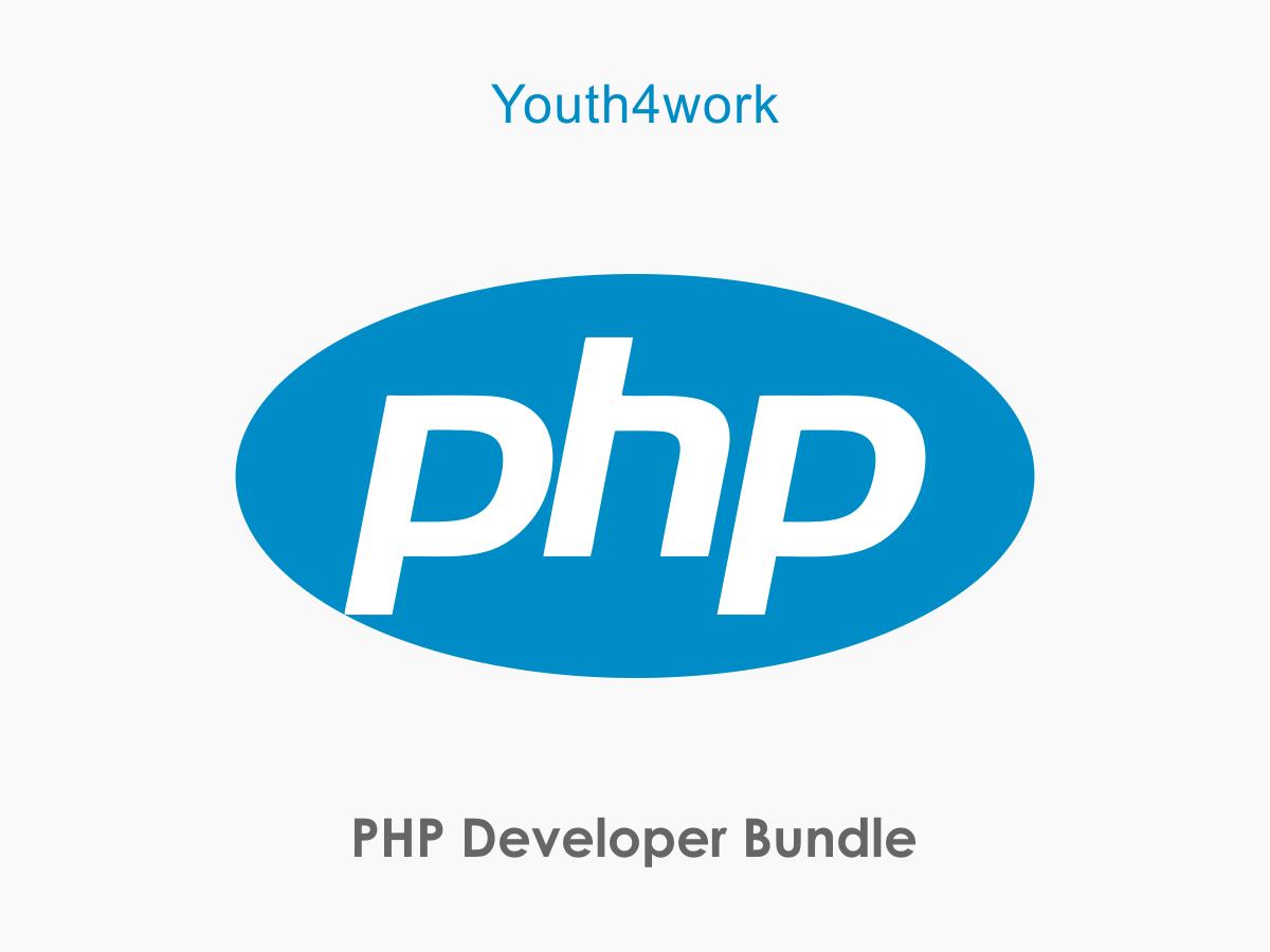 PHP Developer Bundle