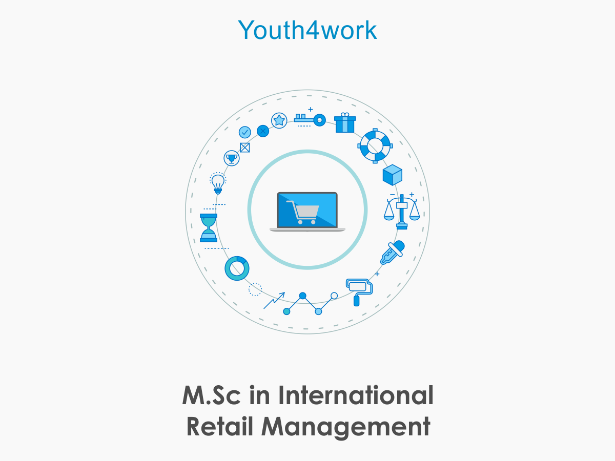 M.Sc in International Retail Management