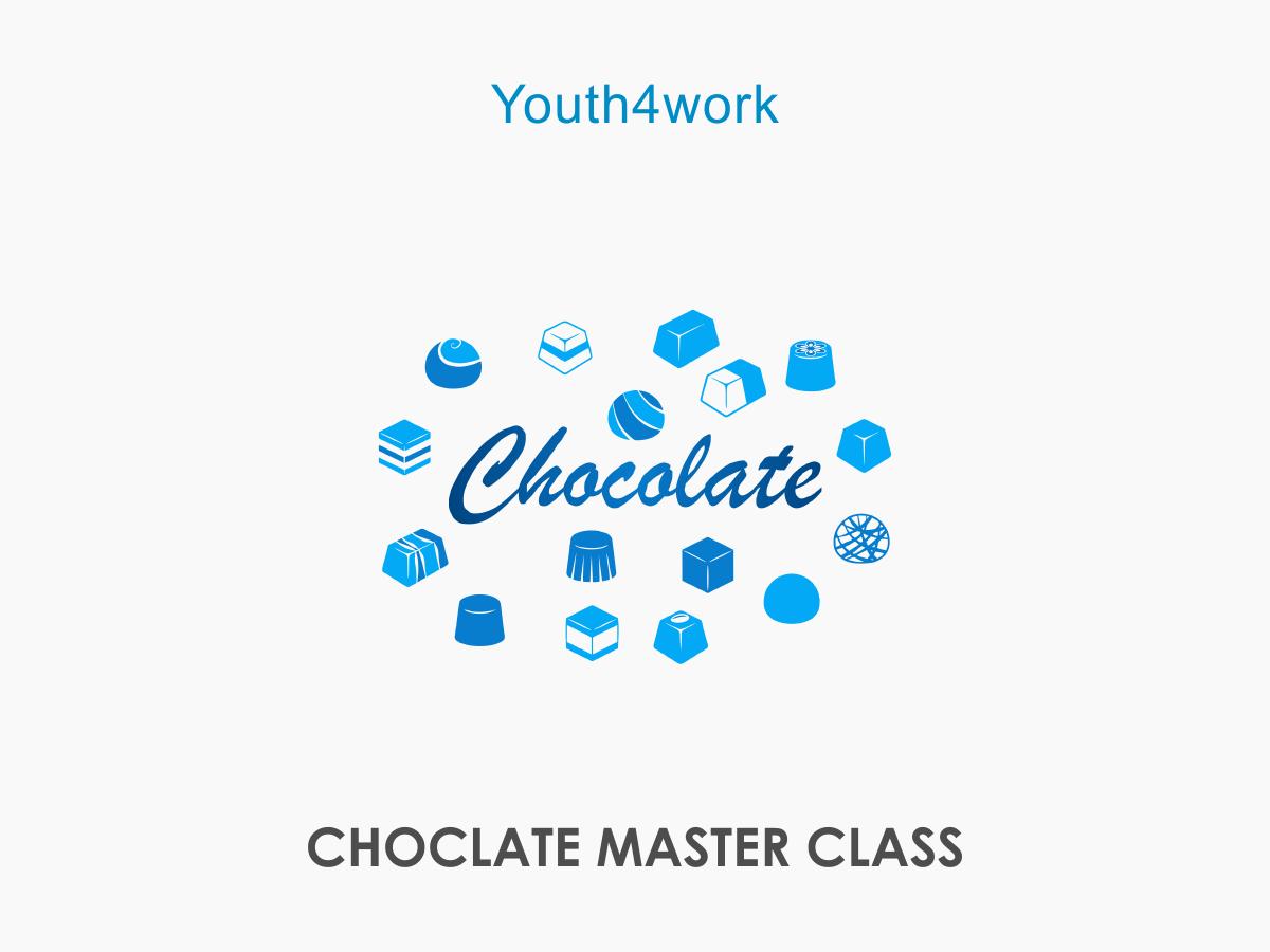CHOCLATE MASTER CLASS