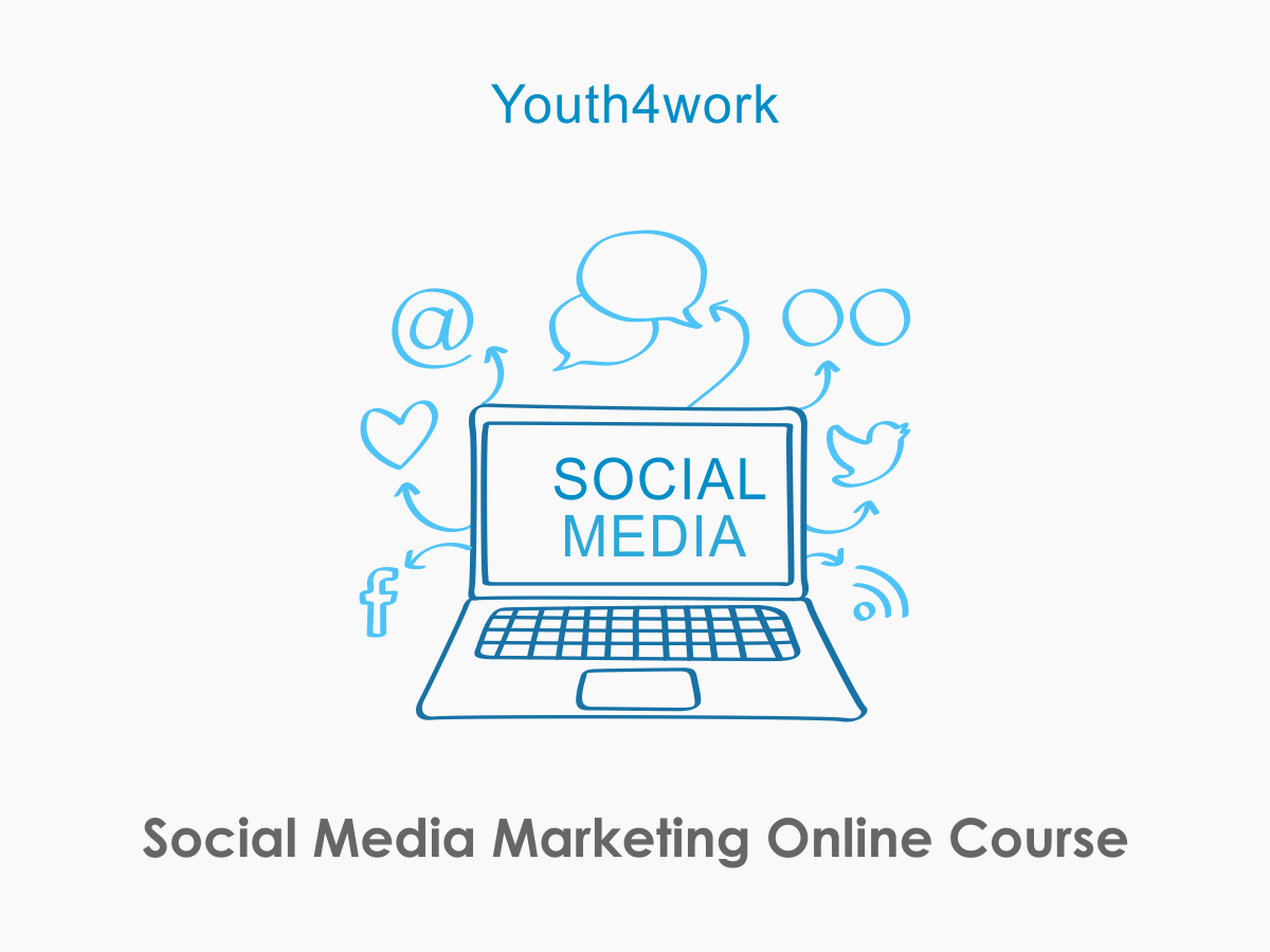 Social Media Marketing Online Course