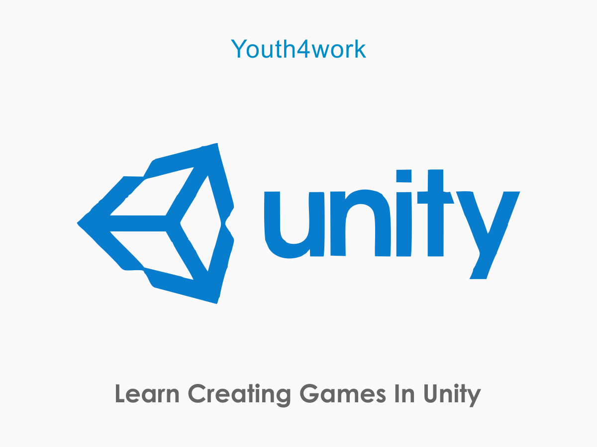 Creating Games In Unity