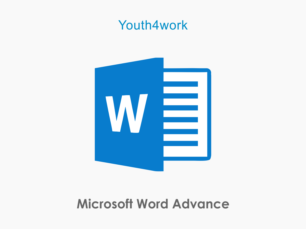 Microsoft Word Advance