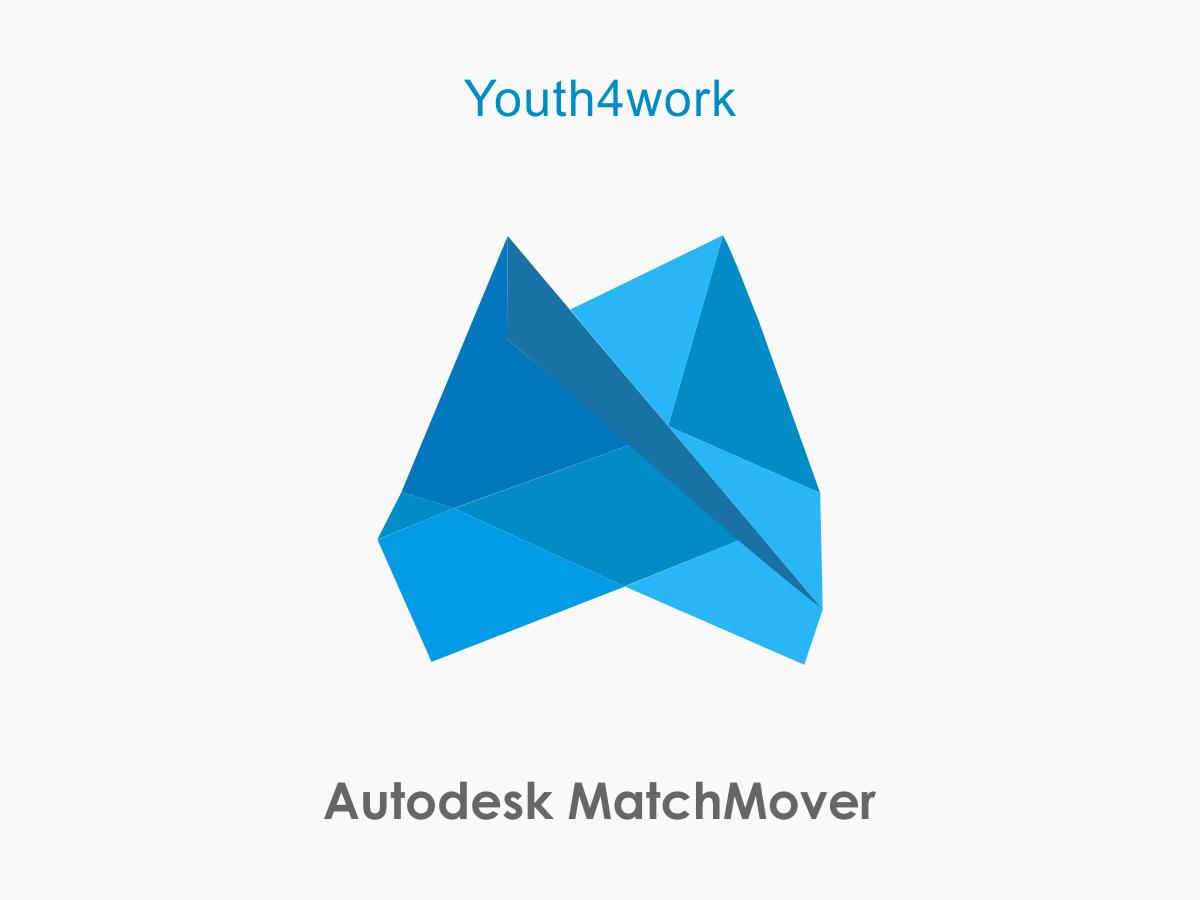 Autodesk MatchMover