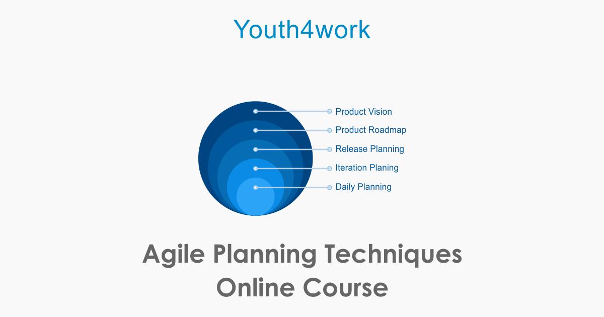Agile Planning Techniques