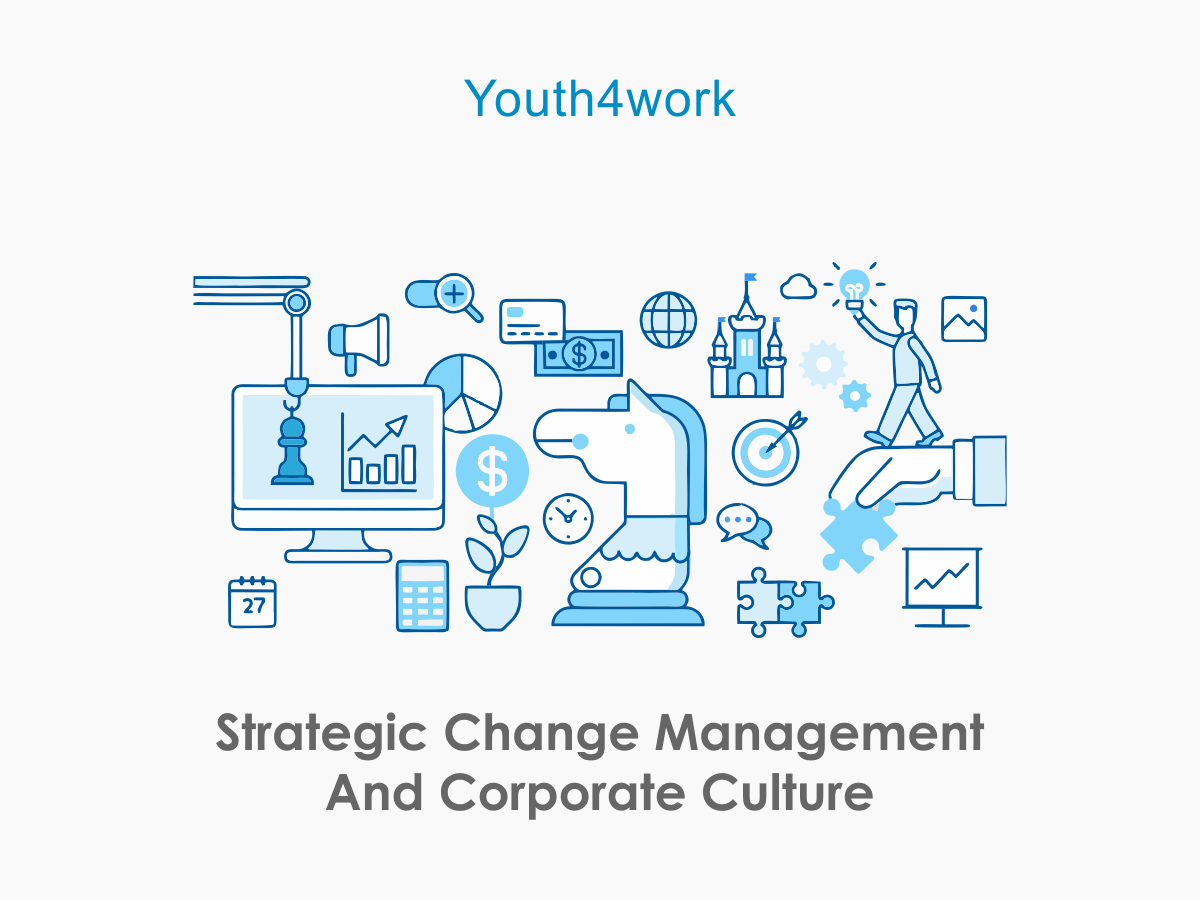 Strategic Change Management and Corporate Culture
