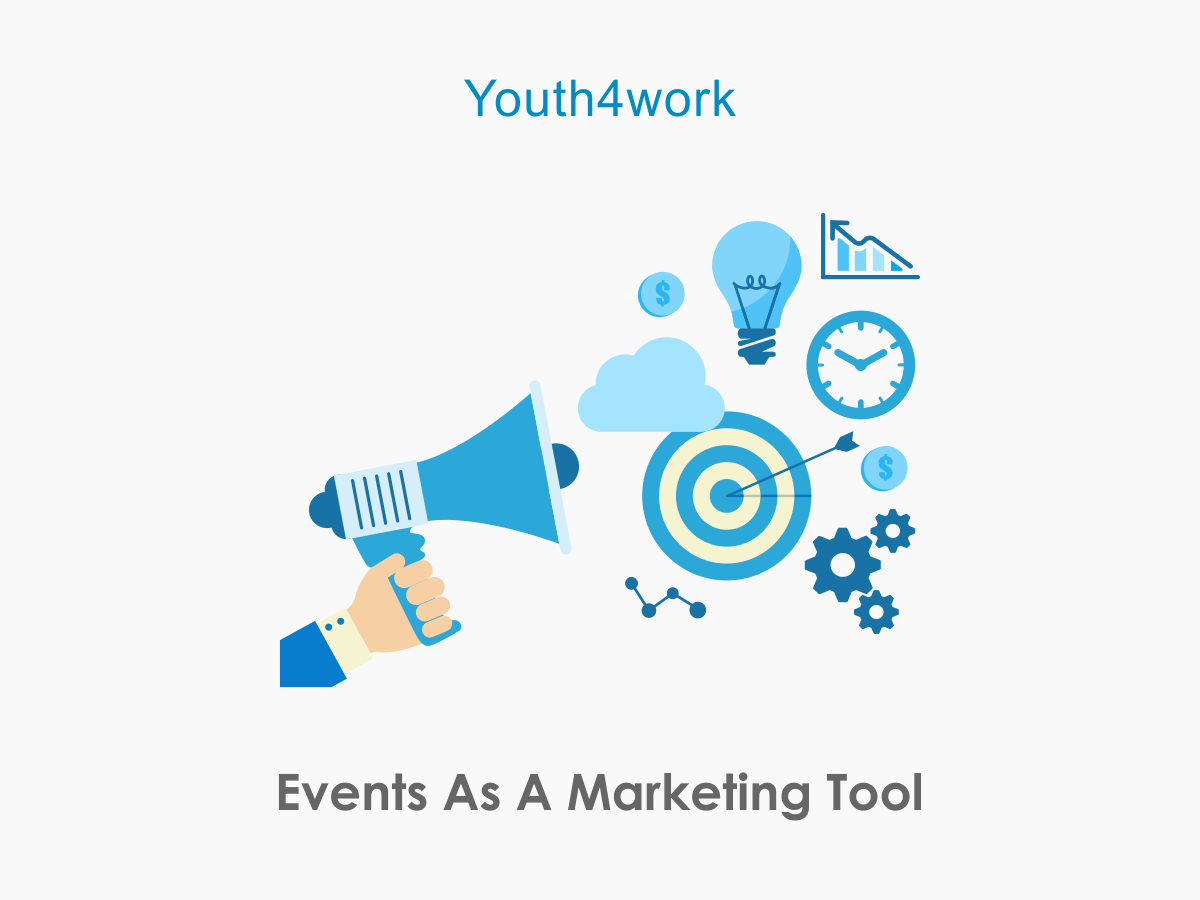 Events As A Marketing Tool
