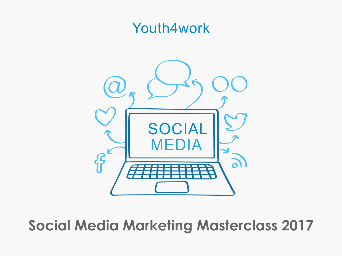 Social Media Marketing Masterclass 2017