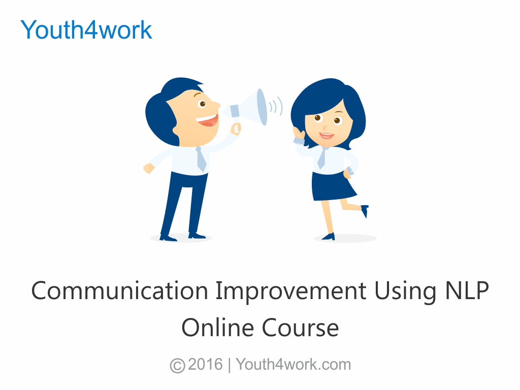 Communication Improvement course
