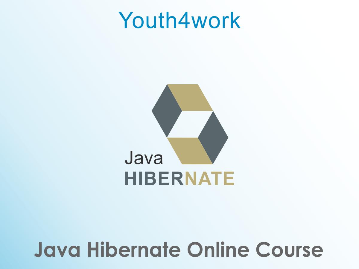 Java Hibernate Online Course