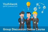 Group Discussion Online Course
