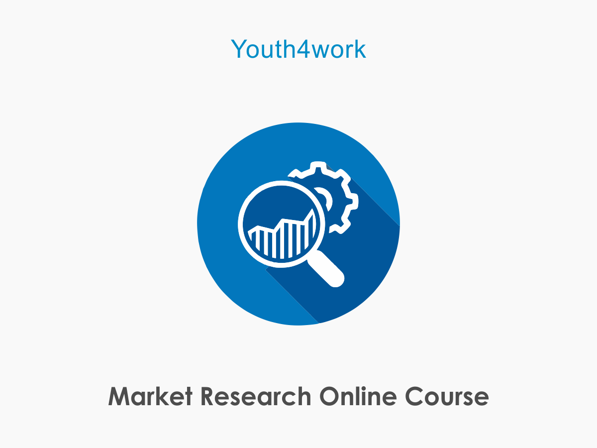 Market Research Online Course