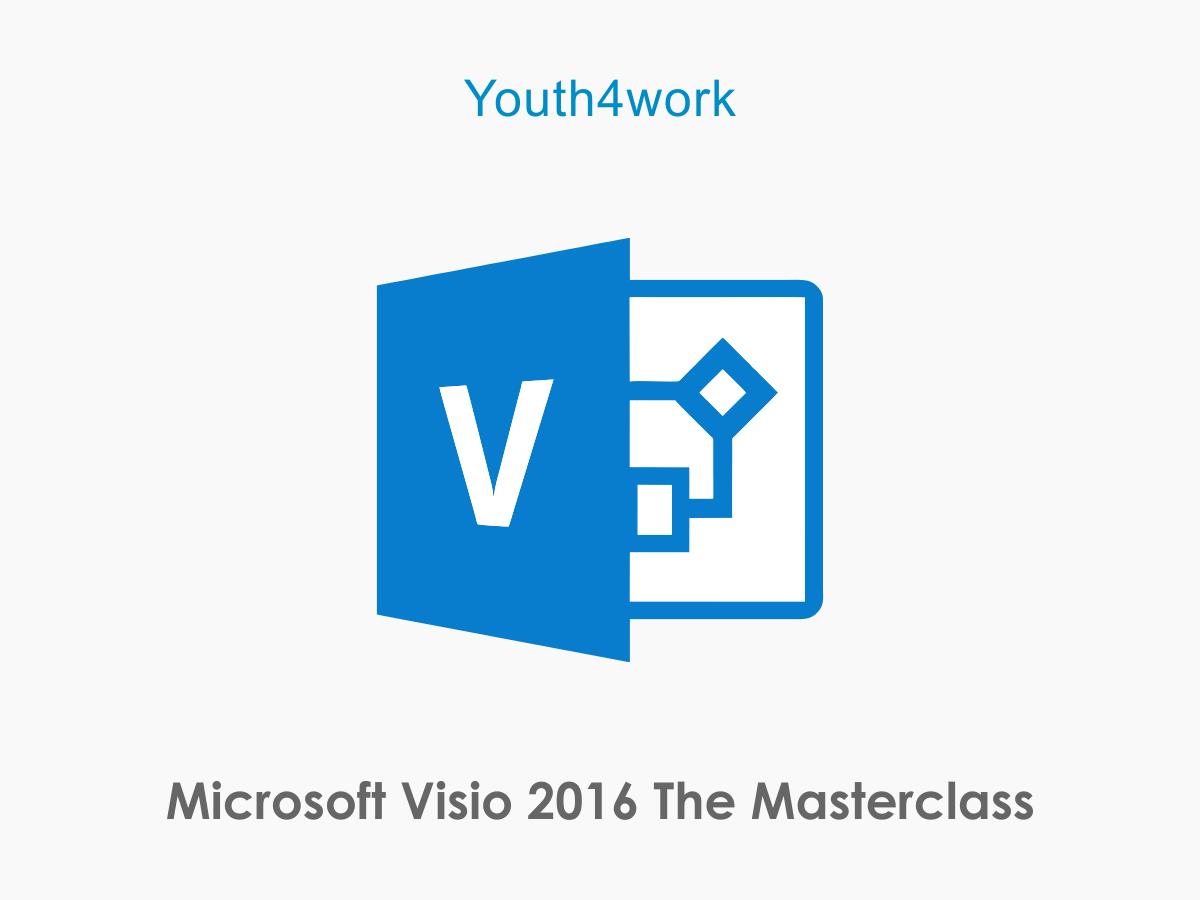 Visio 2016 - Masterclass