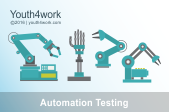 Automation Testing Online Course