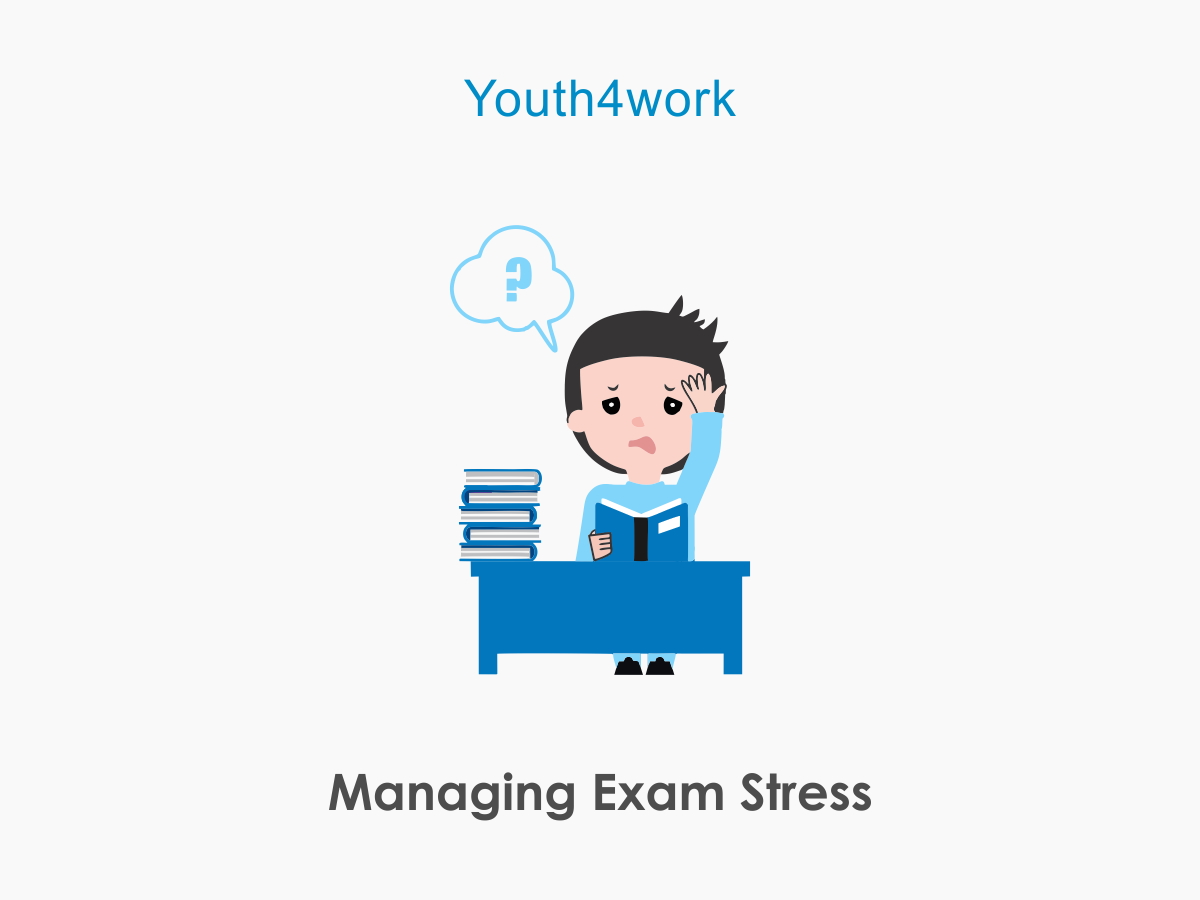 Managing Exam Stress