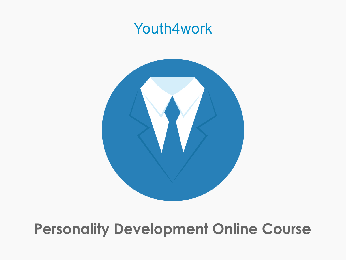Personality Development Online Course
