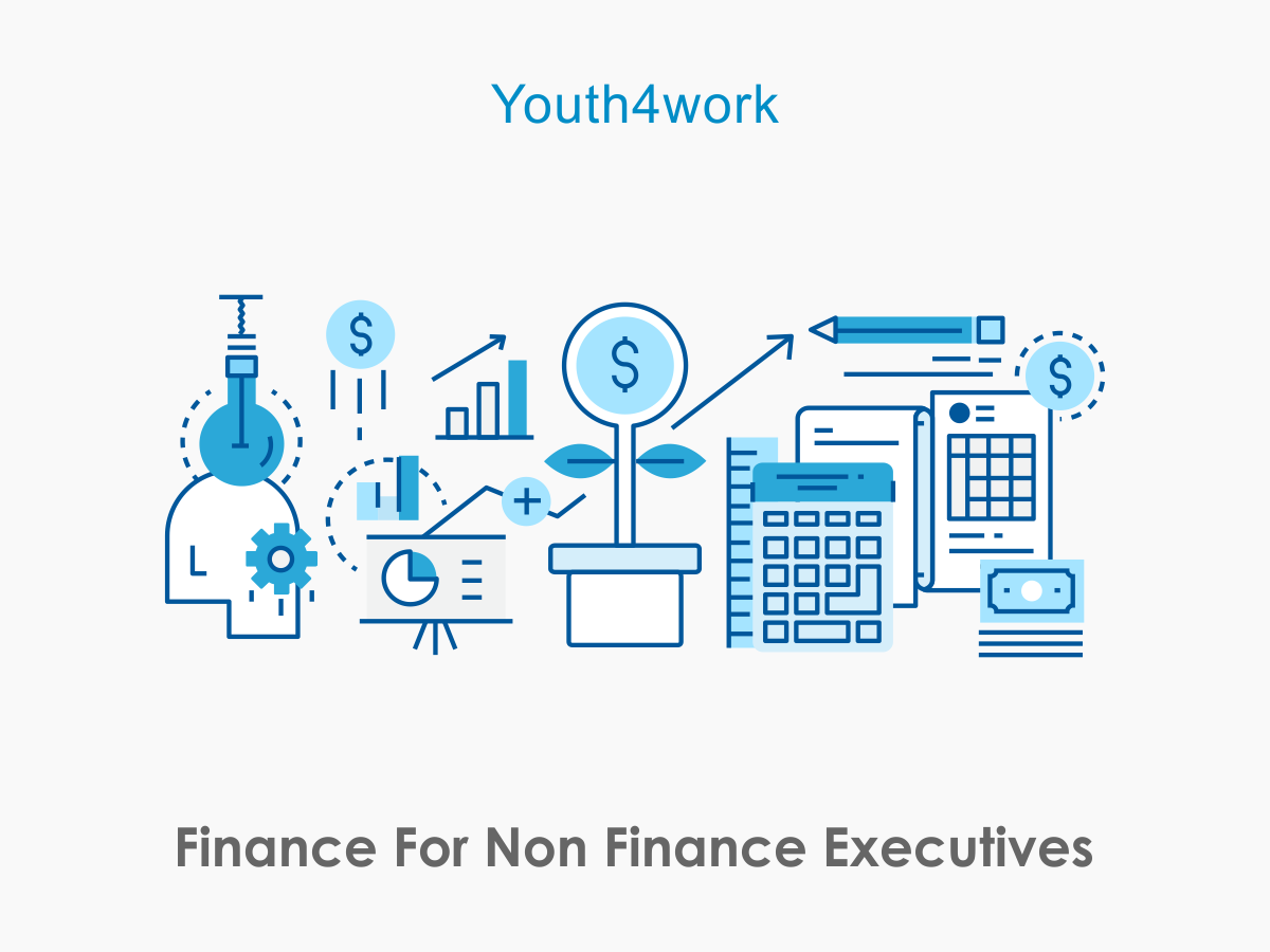Finance for Non Finance Executives