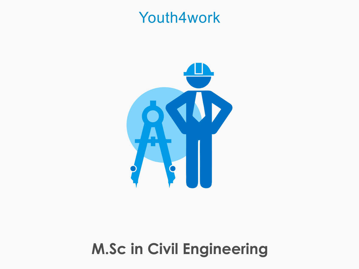 M.Sc in Civil Engineering