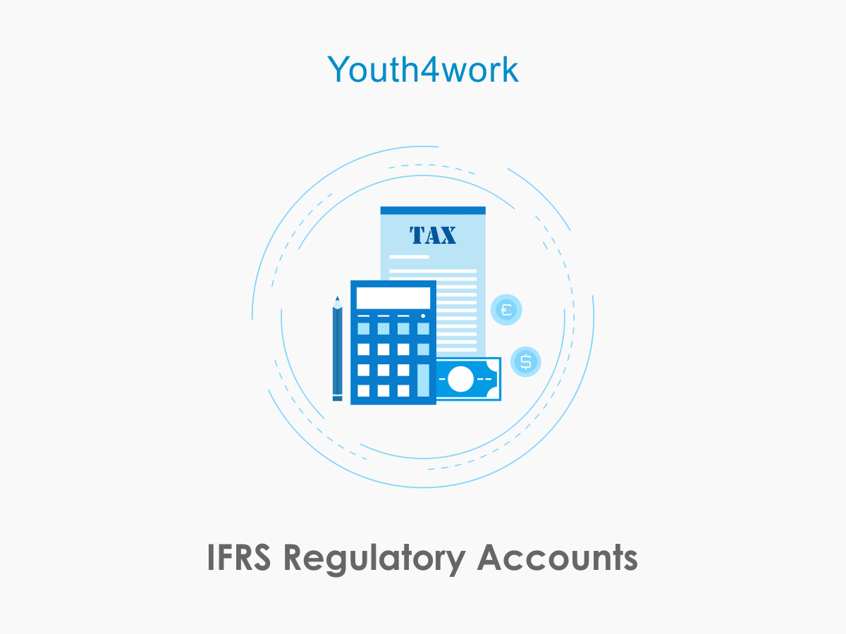IFRS Regulatory Accounts