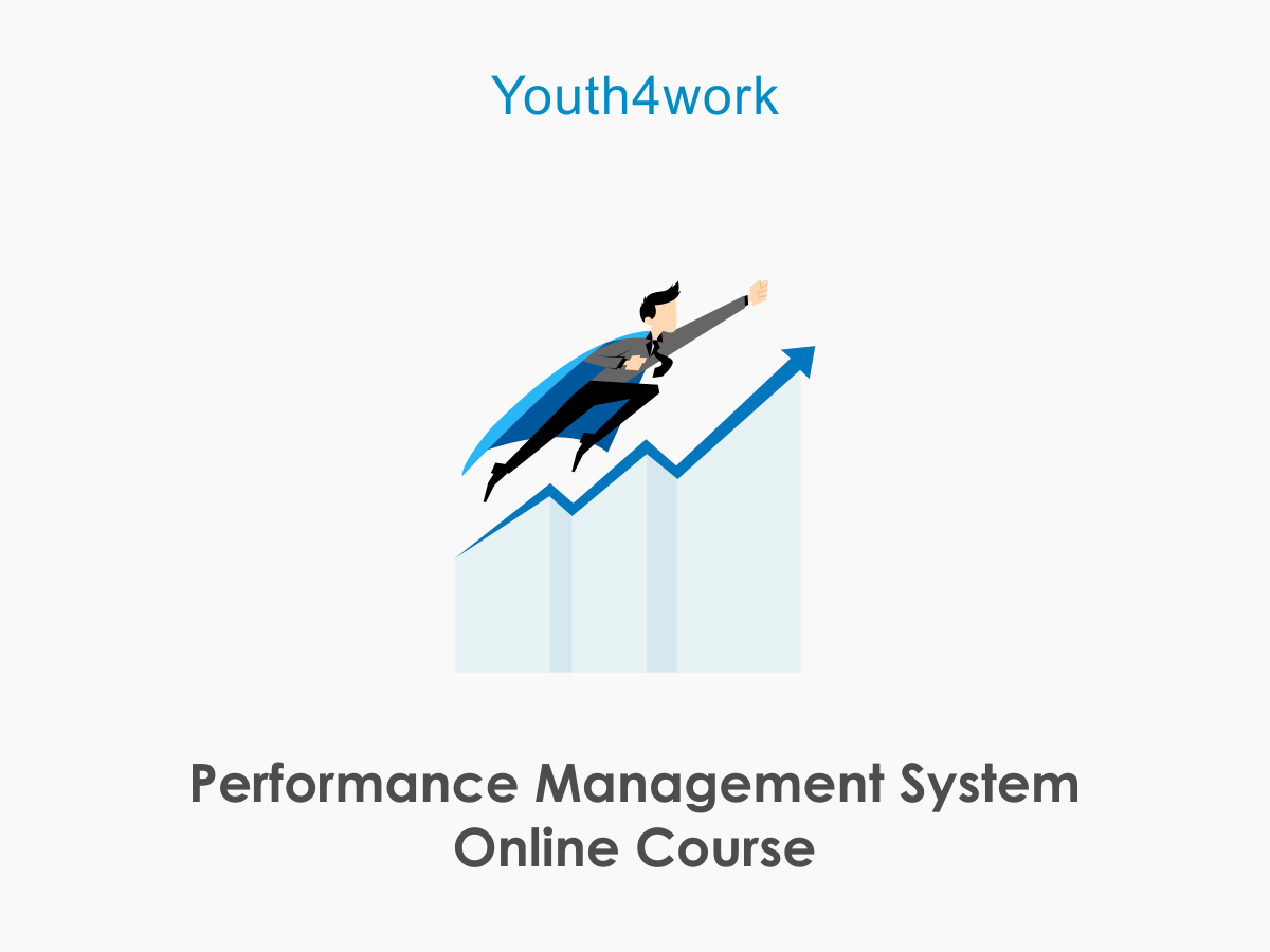 Performance Management System Online Course