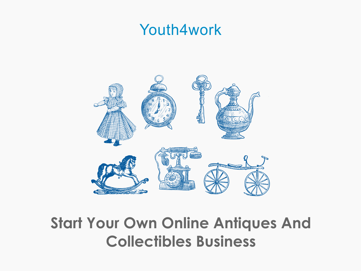 Antiques and Collectibles Business